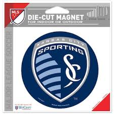 Sporting Kansas City Car Accessories Sporting Kc License Plates Decals Fansedge
