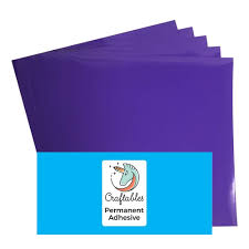 Adhesive Vinyl Sheets 12 X 12 Permanent Outdoor Vinyl For Cricut Silhouette Adhesive Vinyl Vinyl Sheets Vinyl For Cars