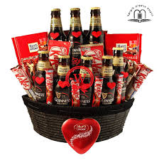 valentine day gifts gift baskets