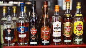 guide to cuban rum history of rum in