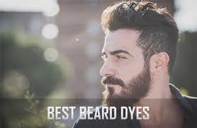 9 best beard dyes in 2019