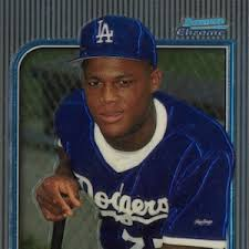 Top Adrian Beltre Baseball Cards, Rookies, Autographs, Prospect ...