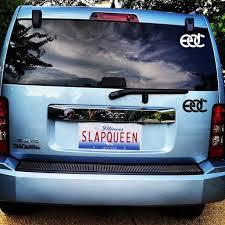 Edc Vinyl Decal Slapqueen