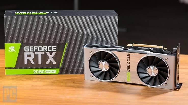 """「GeForce® RTX 2080 SUPER」の画像検索結果"""""""