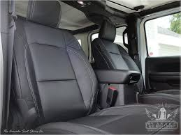 jeep wrangler leather seat covers 2007