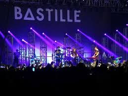 bastille live in manila setlist