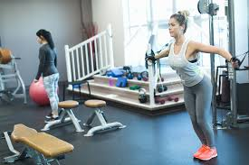 facilities ascendo fitness