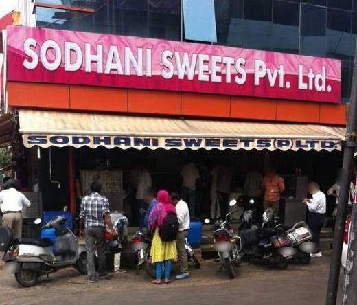 "Image result for sodhani swwets lalkothi jaipur"""