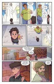 Fence Vol 1 Discover Now Fresh Comics