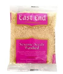 sesame seeds washed 100 g e town