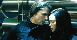 Mission: Impossible II streaming: where to watch online?