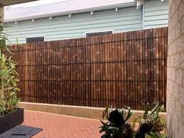 Bamboo Fencing Panels And Screening 100cm Wide Building Materials Gumtree Australia Stirling Area Osborne Park 1198416109