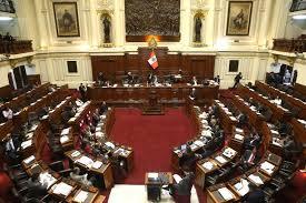 congress 2016 2021 perú reports