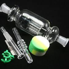 china 10mm mini nectar collector kit