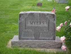 Addie Myers (1874-1961) - Find A Grave Memorial