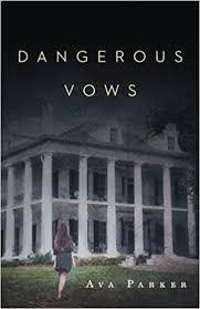 Amazon | Dangerous Vows | Parker, Ava | Romantic Suspense