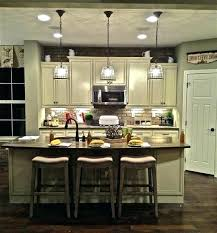 kitchen island pendant lighting black