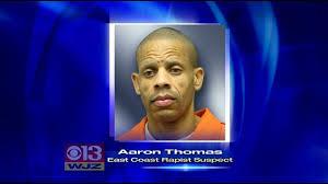 Aaron Thomas – CBS Baltimore