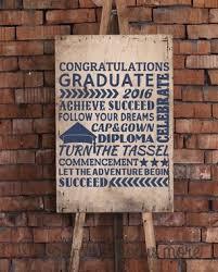 Congrats Grad Success Adventure Subway Art Lettering Graduation Vinyl Sticker Decals Subway Art Congrats Grad And So The Adventure Begins