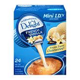 french vanilla non dairy coffee creamer