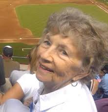 BETTY CUMMINS 1929 - 2014 - Obituary