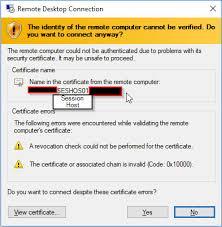 rds in windows server
