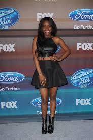 Adanna Duru – Top 12 Finalist Party – American Idol Net