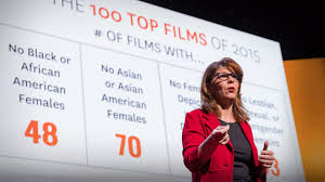 Stacy Smith: The data behind Hollywood's sexism | TED Talk