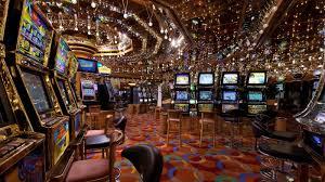 Casino Velden | Das Erlebnis | Casinos Austria