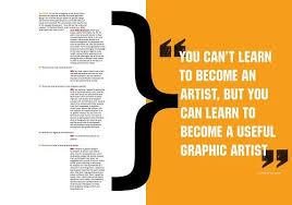 quotes pull quotes design magazine quotesgram