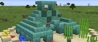 Bonsai Biomes Minecraft