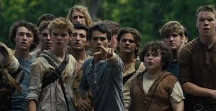 Maze Runner il labirinto film: trama, libro, cast e streaming