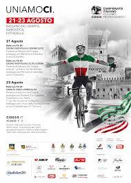 UNIAMOCI - Campionato Italiano Ciclismo professionisti