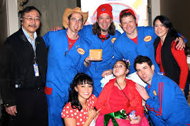 """Wendy Calio on Twitter: """"More Imagination Movers please! @DisneyJunior  @DisneyJuniorUK @DisneyJuniorIT @iMovers… """""""
