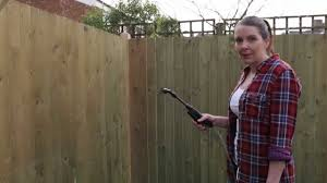 Cuprinol Cheer It Up Fence Inspiration Youtube