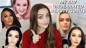my top 10 beauty channels you should