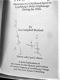 burford iva campbell - AbeBooks