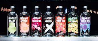 absolut vodka the history of a unique