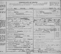 "Mary Adalade ""Addie"" Henderson Looney (1872-1947) - Find A Grave Memorial"
