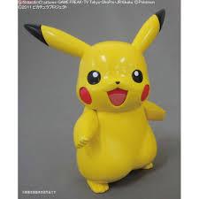 Mua Mô Hình Nhân Vật Trong Phim Hoạt Hình Pokemon chỉ 355.600₫