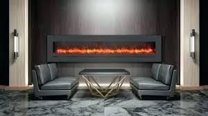 modern wall fireplace coachworksinc info