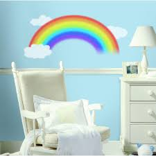 Kids Wall Decals Wall Decor The Home Depot