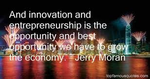 innovation and entrepreneurship quotes