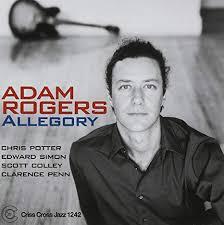 Adam Rogers Quintet - Allegory - Amazon.com Music