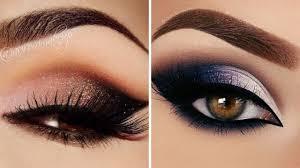 new year makeup tutorial 2019 eye