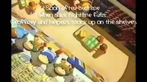 toys r us 1990 s uk advert with