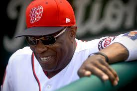 Astros hire Dusty Baker as new manager