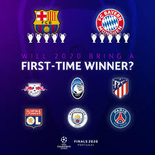 Barça or Bayern to make it 6 or will... - UEFA Champions League ...