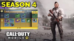 CALL OF DUTY MOBILE SEASON 4 ALL UPDATE ...