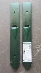 Fence Post Repair Kit Decks Fences Barrie Kijiji